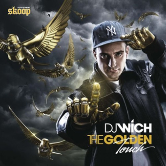 DJ Wich - The Golden Touch
